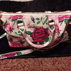 Betsey Johnson small crossbody bags